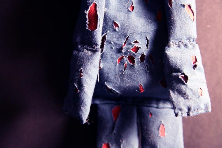 Detail.<br />© Benjamin Lundberg